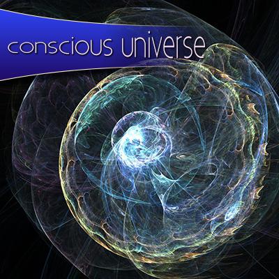 LZ Episode 003: The Conscious Universe