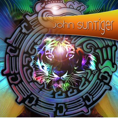 LZ Episode 008: John Suntiger-The Circle