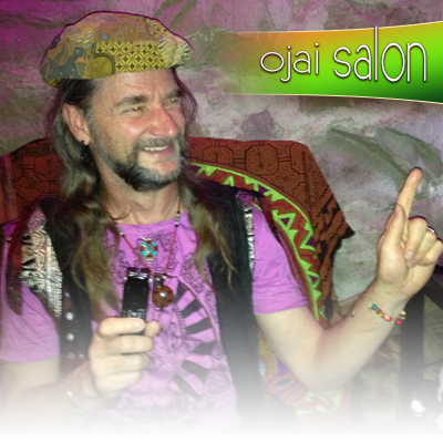 LZ Episode 009: Rendering the Cosmos – the Ojai Salon