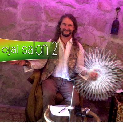 LZ Episode 013: Ojai Salon 2 – The World of 2050