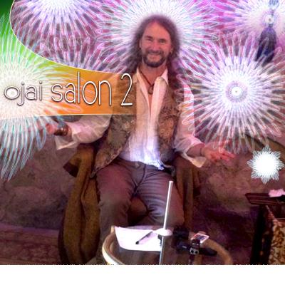 LZ Episode 015: Ojai Salon 2 – The World of 2050 Q&A #2