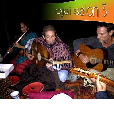 LZ Episode 017: Ojai Salon 3 – The Highest Purpose of Humanity