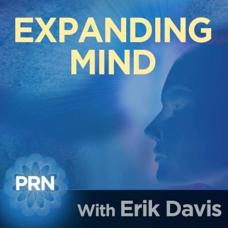 Dr. Bruce on the Expanding Mind Podcast