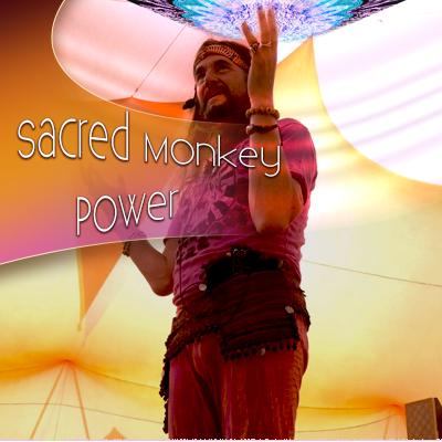 LZ Episode 019: Sacred Monkey Power @ Burning Man 2013