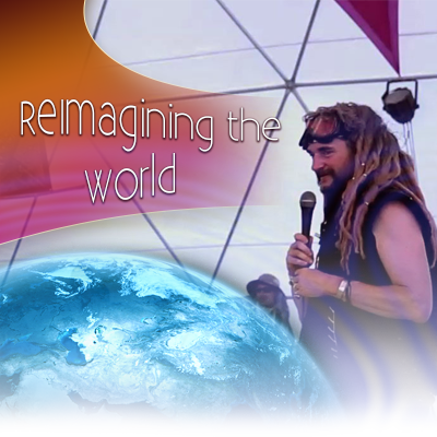 LZ Episode 020: Re-Imagining the World @ Burning Man 2013