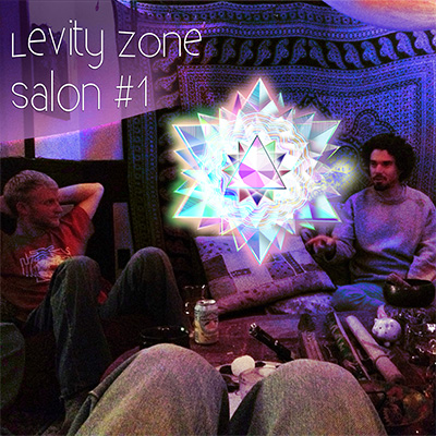 LZ Episode 023: Levity Zone Salon #1 – Integrating Experience