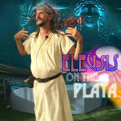 LZ Episode 030: Eleusis on the Playa