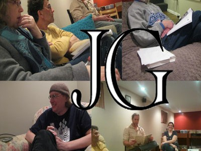 LZ Episode 033: The Jellicle Literary Guild