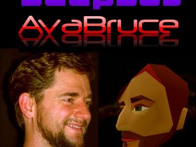 LZ Episode 042: Deep 90s-AvaBruce on NPR-TechNation 1998