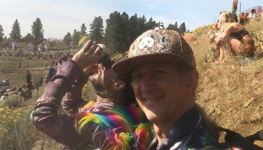 LZ Episode 058: Oregon Eclipse Live!