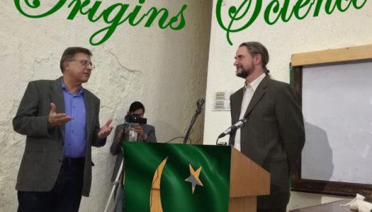 LZ Episode 059: Origins Science comes to Pakistan